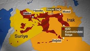 Dışişleri Bakanı Çavuşoğlu: Sincarda askeri seçeneği kullanacağız