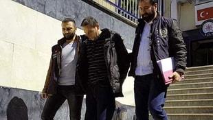 İstanbulda polis kılığında turistleri soyan hırsız yakalandı