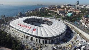 Vodafone Arena bugün 1 yaşında!
