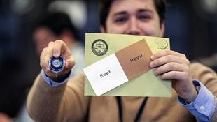 Referandum için geri sayım başladı! Hangi şartlarda oy geçersiz sayılacak?