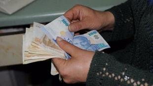 Torun maaşları bugün hesapta!