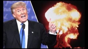 Trumpın danışmalarından gündemi sarsacak savaş  teklifi!