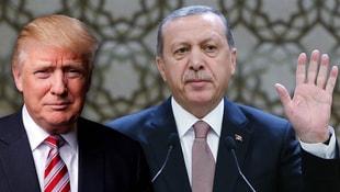 Erdoğan-Trump görüşmesinin tarihi belli oldu!