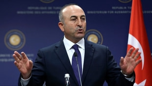 Bakan Çavuşoğlu: Yüzde 63 evet bekliyorum