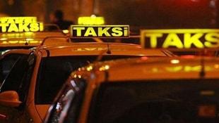 Taksi fişlerine Maliyeden denetleme!
