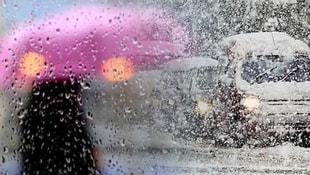 Meteoroloji uyardı! 23 Nisanda havalara dikkat!