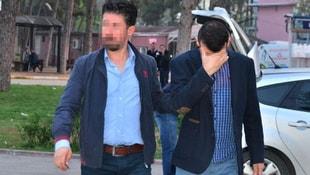 Adana merkezli 8 ilde FETÖ operasyonu: 14 gözaltı