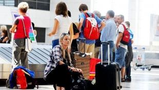 Turist getirene 6 bin dolar destek! Resmi Gazetede yayımlandı
