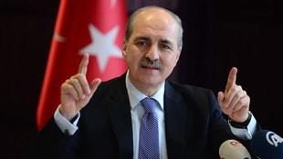 ABDnin Suriyeyi vurmasına Türkiyeden ilk açıklama geldi