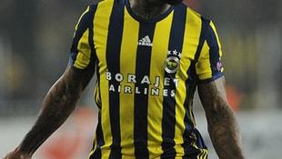Fenerbahçeli oyuncu artık serbest!