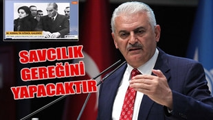 Atatürke hakarete başbakandan tepki