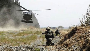 Tendürekten acı haber! 2 asker şehit