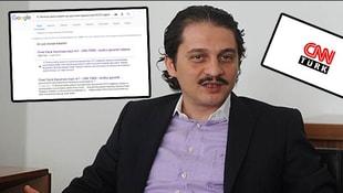 CNN Türk önce Kavurmacı kaçtı dedi sonra haberi sildi!