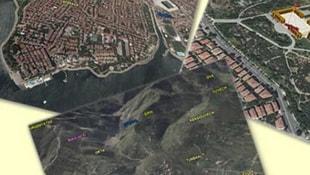 Google Earth kullanıcılara açıldı