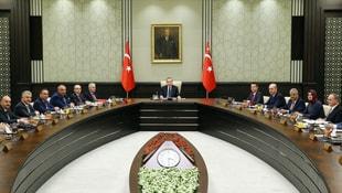 AK Partide büyük değişim kapıda