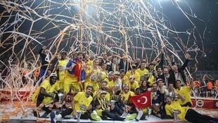 Avrupanın en büyüğü Fenerbahçe!