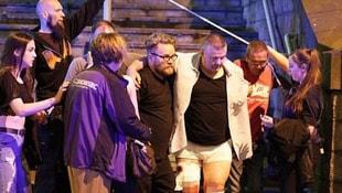 İngilterenin Manchester şehrinde patlama: 19 ölü, 59 yaralı