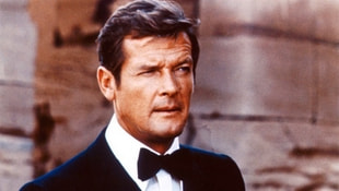 Efsane James Bond hayatını kaybetti