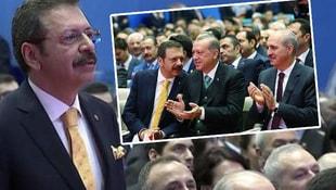 Erdoğana yerli oto sözü verdi!