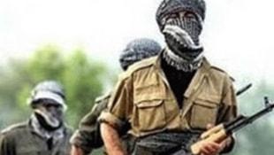 PJAK İran askerlerine saldırdı!
