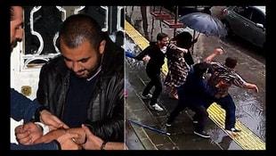 Herkesi isyan ettiren saldırganın babası özür diledi!