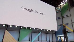 Google iş bulma servisi hizmete açılıyor!