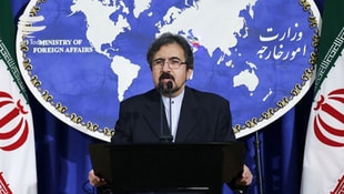 İrandan garip talep!