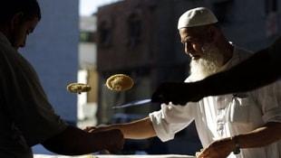 Ramazanda boşanmayı yasakladılar!