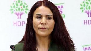 HDPli Konca tutuklandı!