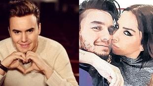 Mustafa Cecelinin yeni aşkı!