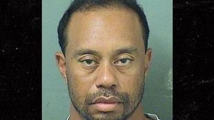 Golf efsanesi gözaltına alındı