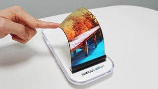 Samsung bunu da yaptı!