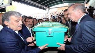 Abdullah Gülün acı günü!