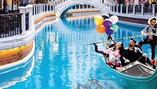 Venedik Karnavalı Türkiyeye geliyor!