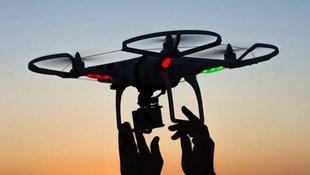 Drone uçurdu, hapis cezası aldı!