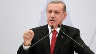 Erdoğandan kentsel dönüşüm vurgusu!