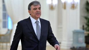 Abdullah Gülün danışmanı FETÖden tutuklandı!