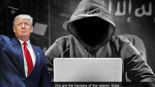 IŞİD, ABDye saldırı gerçekleştirdi!