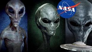 NASA, uzaylıların varlığını açıklayacak!
