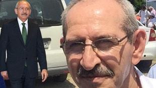 Kılıçdaroğlu yürürken dublör mü kullanıyor?