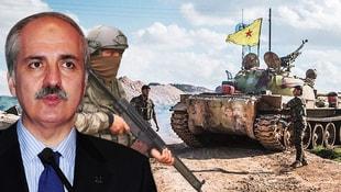 YPG misliyle karşılık bulacak!