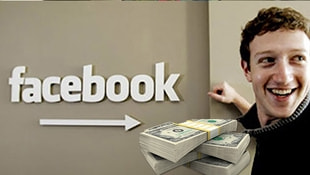 Facebook çalışanlarının dudak uçuklatan kazançları!