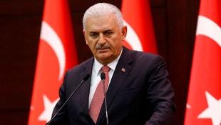 Göztepeye ilk tebrik Başbakandan