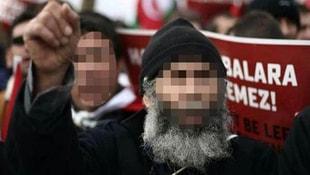 Atatürke hakaret eden EL-Kaideci tutuklandı