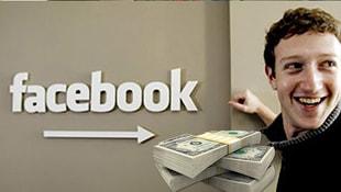 Facebook kendi şehrini kuruyor!