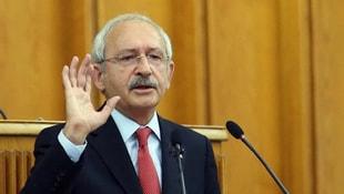 Kılıçdaroğlu: 2019da aday olmayacağım