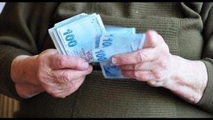 Emekliler dikkat! Çifte zam bu ay hesapta
