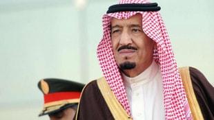 Kral Salman, Suudi prensini tutuklattı