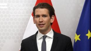 Avusturyadan müzakereleri durdurun çağrısı