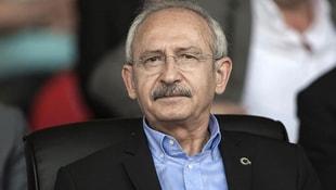Kılıçdaroğlundan şok seçim açıklaması!